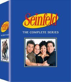Seinfeld: The Complete Series DVD ~ Seinfeld, http://smile.amazon.com/dp/B00EIJTLK4/ref=cm_sw_r_pi_dp_O9wFtb0TNYP6B