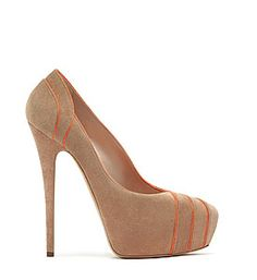 Casadei Shoes Autumn Winter 2012/2013 Collection | Beauty Zone