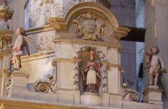 Visiter Lyon - Découverte de la ville des lumières: L'horloge Astronomique de la cathédrale Saint-Jean...