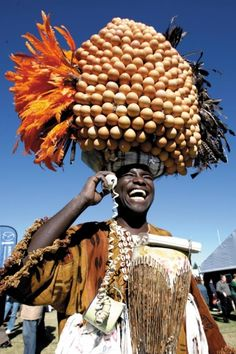 "CAPE TOWN — The Guiness Book of Records has invited the Mother City's ""eggman"", Gregory da Silva, to Italy to attempt a world record for the biggest hat made from fresh eggs."