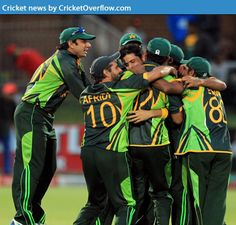 pakistan sucessfully got a big achievement in pakistan vs south africa Pakistan successfully got a big achievement in 2nd ODI Pakistan Vs So...