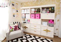 Imagen de decor, craft studio, and home