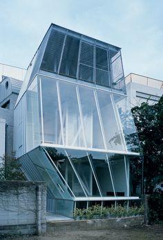 SANAA's most impressive creations | Architecture | Agenda | Phaidon