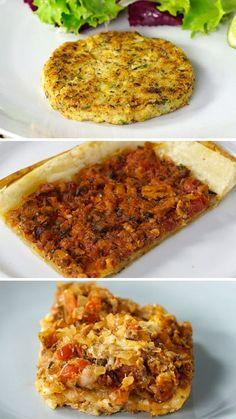 Descubra 3 receitas práticas e saborosas com sardinha!