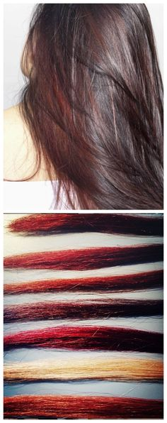 Fast fix for gray hair forget drugstore hair color check out new diy hair color you should try if you color your hair at home solutioingenieria Images