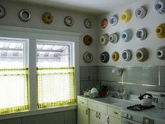 A coleção e a decoração! - Blog de decoração - Casa de Firulas