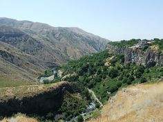 Visit Armenia with Eurocaucasus Tour! Book your vacation today!