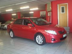 Toyota Corolla Sedan with Diesel Engine and full service history. Used Toyota Corolla for sale. Diesel Fuel, Diesel Engine, Toyota Corolla For Sale, Electric Mirror, Audio System, Leather Interior, Motors, Manual, Finance
