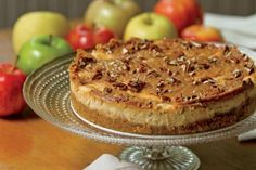 tennessee recipes from restaurants | ... Recipe Wins Unicoi Apple Festival Bake-Off | Tennessee Home and Farm
