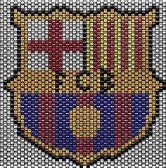 escudos del barcelona.