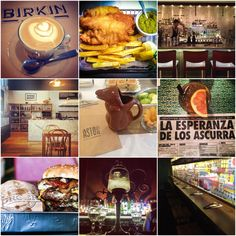 The BA Top 25: Best New Restaurants, Bars and Cafés in Buenos Aires 2013