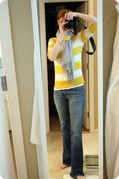 Yellow, yellow, yellow!,