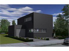 Ontdek op Hebbes.be: Moderne woning (INCLUSIEF KOSTEN). Misschien wordt dit wel de woning van je dromen?