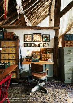91 Magazine - Issue 7 by 91 Magazine - the fabulous Home Barn Interior And Exterior, Interior Design, Vintage Cabin, Shabby, Home Management, Hearth And Home, Humble Abode, Apartment Living, Decoration