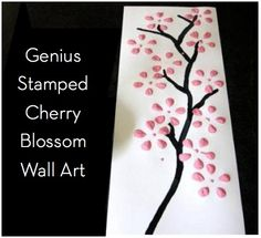 A beautiful craft for both adults and children...