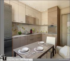 кухня 8.5 кв.м дизайн: 21 тыс изображений найдено в Яндекс.Картинках