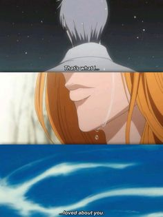 grafika anime, matsumoto rangiku, and bleach