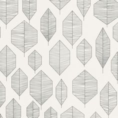This delicate geometric leaf design is available from S&A Supplies at a discounted price.