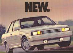 ALLIANCE -https://flic.kr/p/6WALch | Renault GTA | Made in Kenosha, Wisconsin, USA