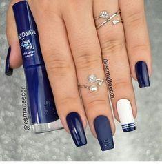 popular fall nail colors for now 3 ~ my.me popular fall nail colors for now . Perfect Nails, Gorgeous Nails, Pretty Nails, Elegant Nails, Stylish Nails, Cowboy Nails, Nagellack Design, Gel Nail Art Designs, Gel Nail Colors