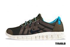 Nike Free Powerlines+