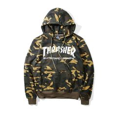 I found some amazing stuff, open it to learn more! Don't wait:http://m.dhgate.com/product/thrasher-hoodie-mens-camouflage-palace-skateboard/391951070.html