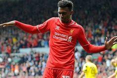 Tranh thủ nghỉ thi đấu vì chấn thương, Daniel Sturridge đã xúc tiến quá trình gia hạn với Liverpool. Theo đó, nếu mọi thứ xong xuôi, tiền đạo người Anh sẽ kiếm 40 triệu bảng trong vòng 5 năm tới.