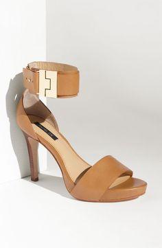 Rachel Zoe....lovely sandals