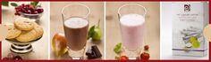 fogyókúrás receptek