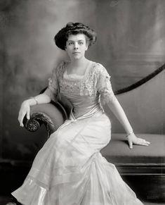 Miss E.G. Winship: 1909