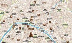 Le Top 20 Des Chocolatiers Parisiens