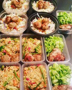 Meal prep #myhealthynigeriankitchen #lowcarb #paleo #healthylifestyle #fitfoodie #fitnigeria #3to30 #foodlover  #cleanmeals by myhealthynigeriankitchen