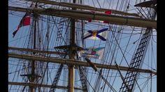 Our cruising from Europe to Nova Scotia, here the leg Bermuda -> Cape Breton