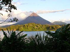 Fotografía Costa Rica