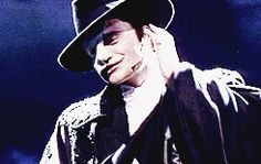 One of the most heartbreaking parts! GIF>>>>>>>>>and the sad thing is, if you look closely at that part, Ramin's crying
