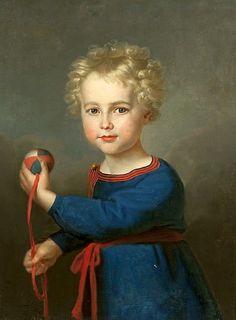 https://upload.wikimedia.org/wikipedia/commons/1/15/Schweikart_Portrait_of_a_child.jpg
