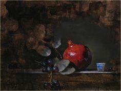 Jeff Legg :: Astoria Fine Art Gallery in Jackson Hole Still Life 2, Still Life Images, Vegetable Painting, Still Life Oil Painting, Painting Inspiration, Life Inspiration, Still Life Photography, Fine Art Gallery, Traditional Art