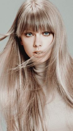 Sample photos for famous songstress Taylor Swift's short long bob hairstyles - Page 5 — Newsquote Style Taylor Swift, Taylor Swift Images, Taylor Alison Swift, Taylor Swift Hair Color, Beige Blonde Hair Color, Beige Hair, Ash Blonde, Hair Colour, Taylor Swift Tickets