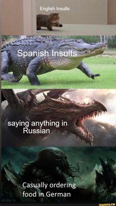 Crazy Funny Memes, Really Funny Memes, Stupid Funny Memes, Funny Laugh, Funny Relatable Memes, Funny Stuff, Insulting Memes, Very Funny, Stupid Stuff