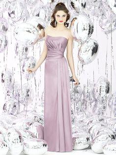 Social Bridesmaids Style 8121 Bridesmaid Dress Styride