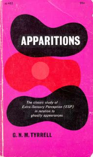 Apparitions G.N.M. Tyrrell