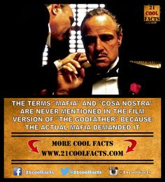 21 Cool Facts about Movies