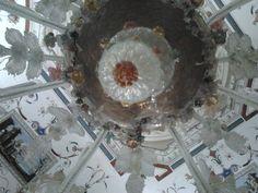 Particular #chandelier