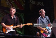 Crossroads Guitar Festival - Day Two - All Star Blues Jam Hosted ...