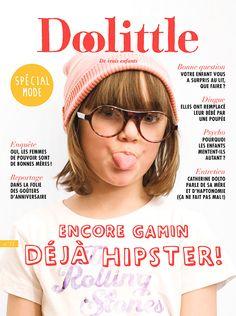 Doolittle n°14 / Photo Nicolas Aristidou & Stylisme Anne-Charlotte Vermynck