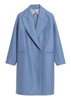 Autumn Coats 25 Under £250: & Other Stories