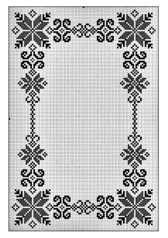 Crewel Embroidery, Cross Stitch Embroidery, Embroidery Designs, Cross Stitch Letters, Cross Stitch Borders, Stitch Patterns, Crochet Patterns, Thanksgiving Coloring Pages, Crochet Dog Sweater