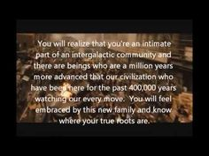 7 Signs you are entering the 5th Dimension -The Movie