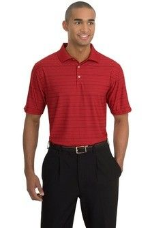 105495f1857f Nike Golf Dri-FIT Tech Tonal Band Polo - moisture management polo with a  refreshed American classic feel.