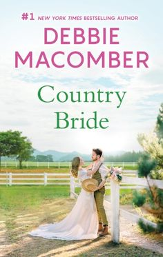 "Read ""Country Bride"" by Debbie Macomber available from Rakuten Kobo. Rediscover romance on the ranch, in this classic story from New York Times bestselling author Debbie Macomber. Kate L. Great Books, My Books, Online Match, Debbie Macomber, Historical Romance, Historical Fiction, The Ranch, Free Reading, Romance Books"